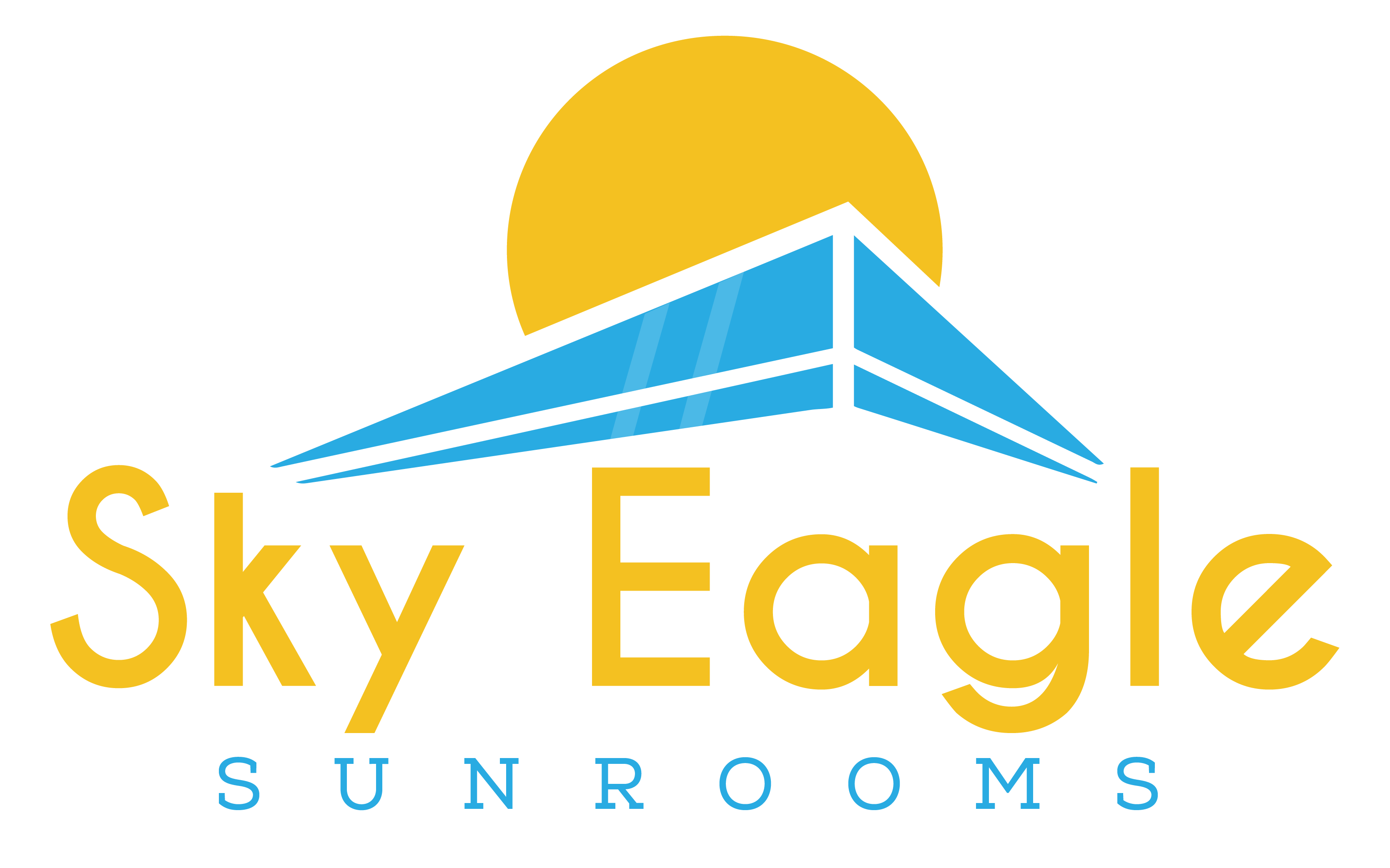 Sky Eagle Sunrooms